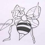 пчелу