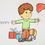 день рождения мальчика