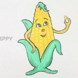веселую кукурузу