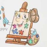 доску для рисования