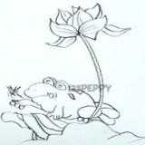 царевну лягушку