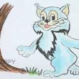 кота Леопольда