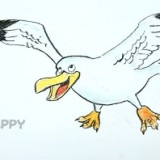 чайку