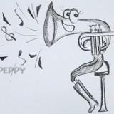 веселую трубу