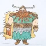 викинга