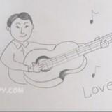 гитариста