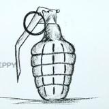 гранату лимонку