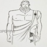 бога Зевса